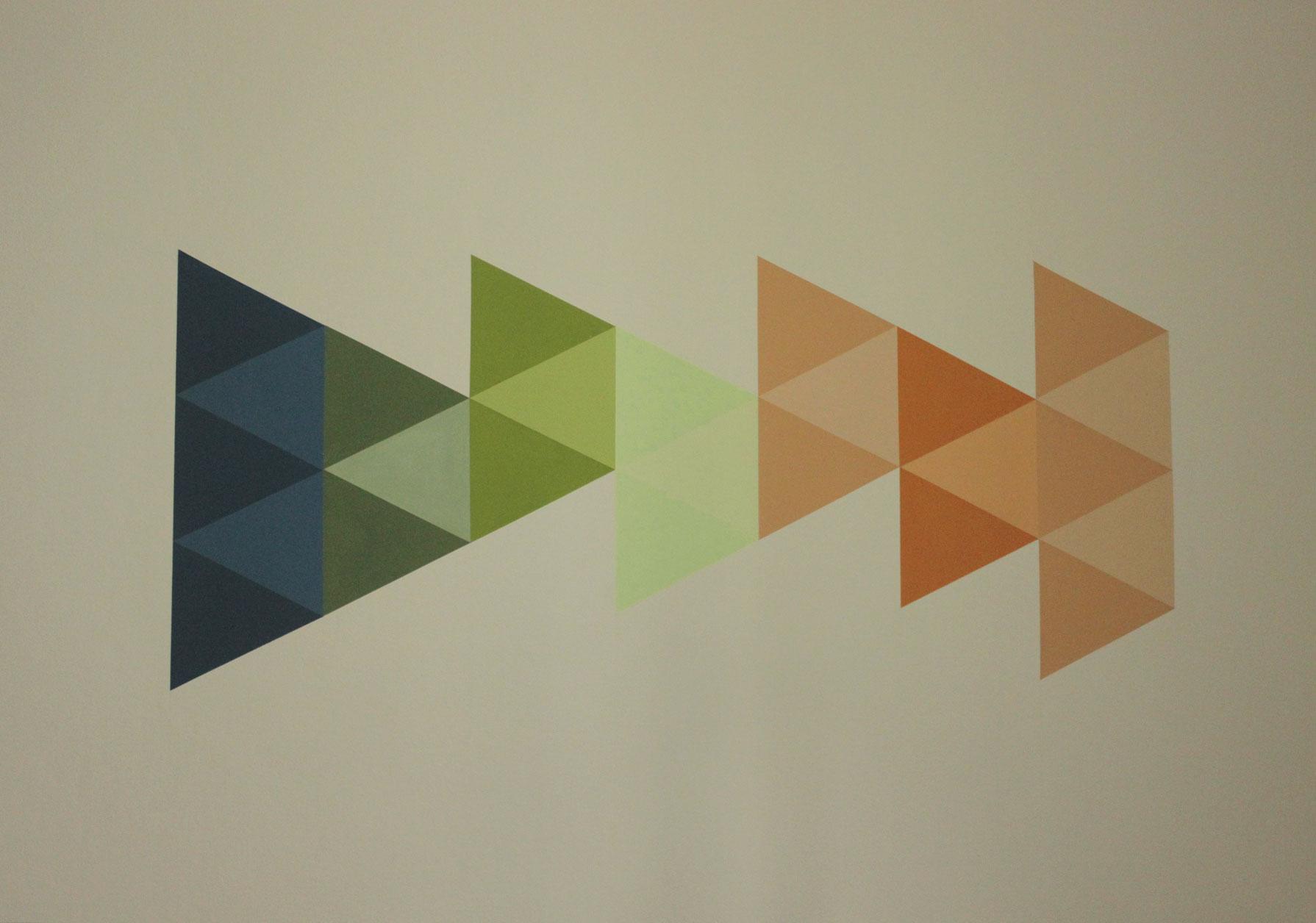 resultado-parede-pintada-decorada-triangulos