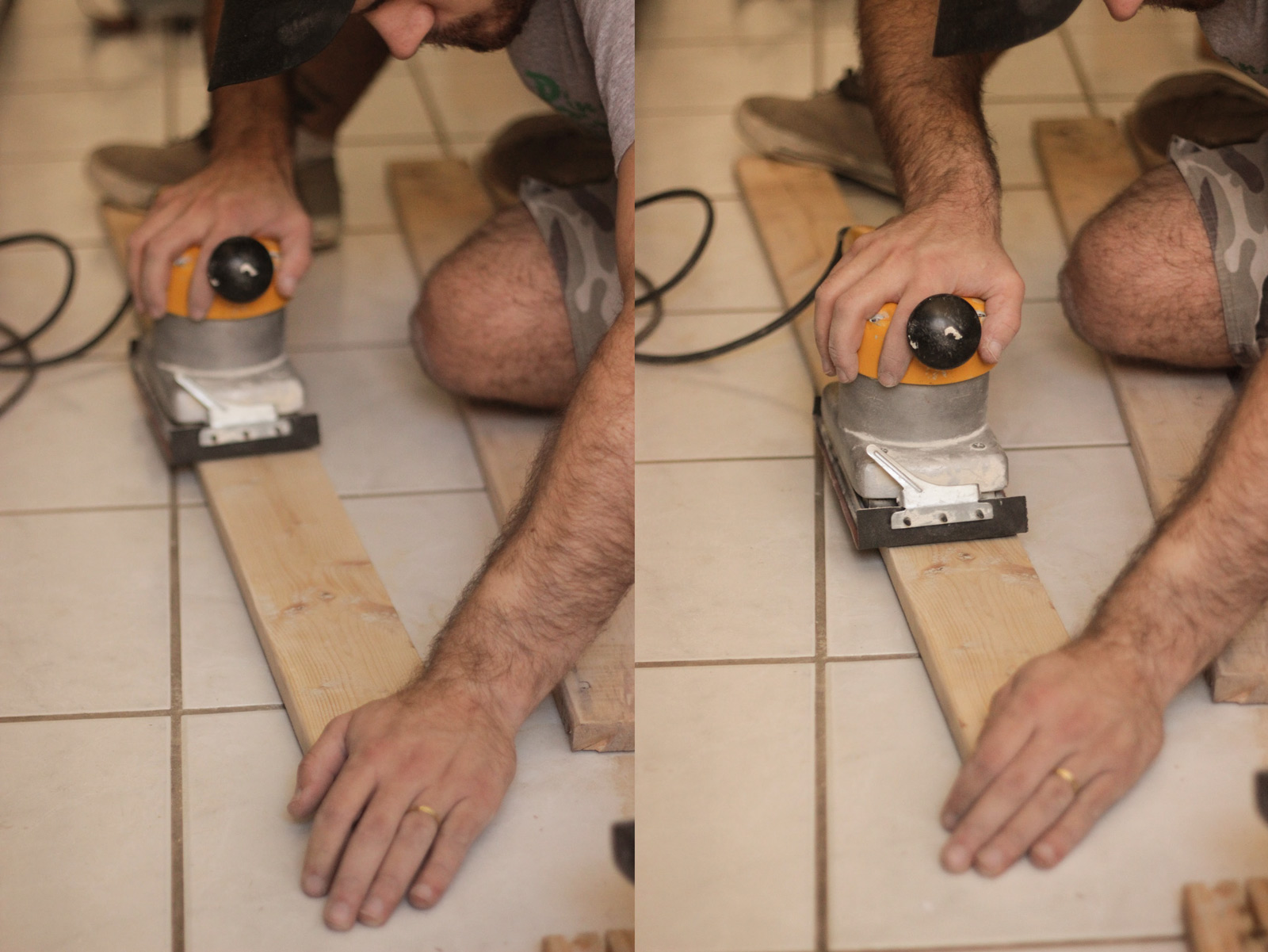 lixando-madeira-de-pallet-com-lixadeira-treme-treme